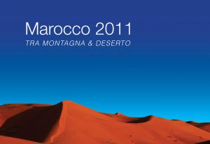 Copertina Marocco