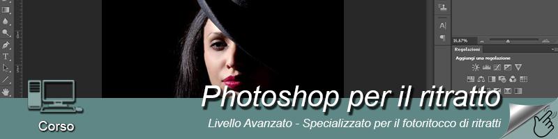 Corso Photoshop Moda - Thierry Vuillermoz