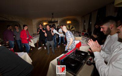 Bardonecchia 2016 - Fotografie per Outcage