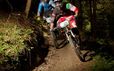 La Thuile Enduro World Series